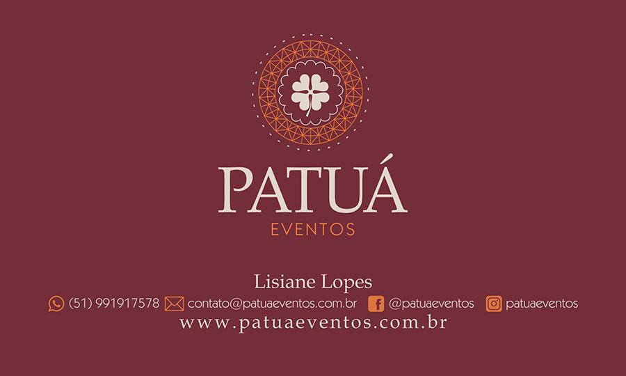 Patuá Eventos - Capão da Canoa - RS
